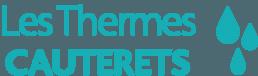 Logo thermes de cauterets