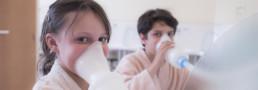 Cures thermale pour les enfants