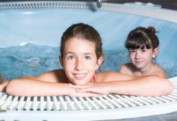 Cures thermale pour enfants